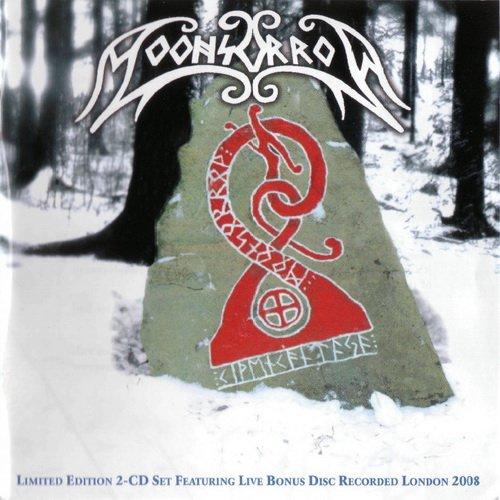 Moonsorrow - 2003 - Kivenkantaja