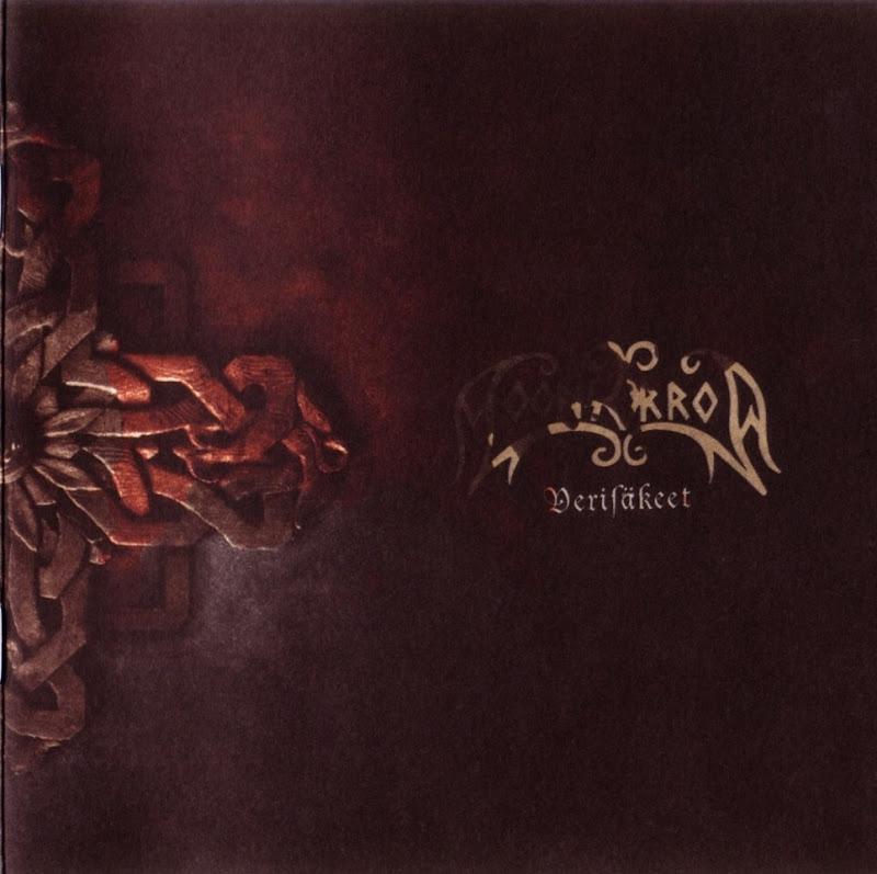 Moonsorrow - 2005 - Verisäkeet