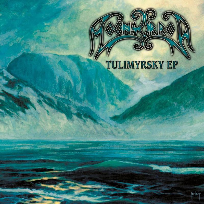 Moonsorrow - 2008 - Tulimyrsky EP