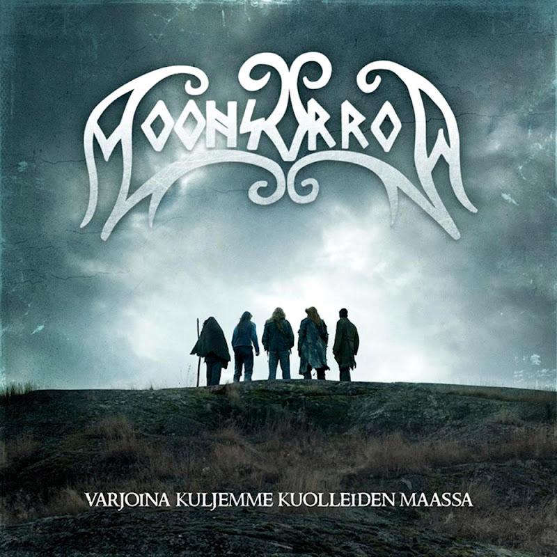 Moonsorrow - 2011 - Varjoina Kuljemme Kuolleiden Maassa