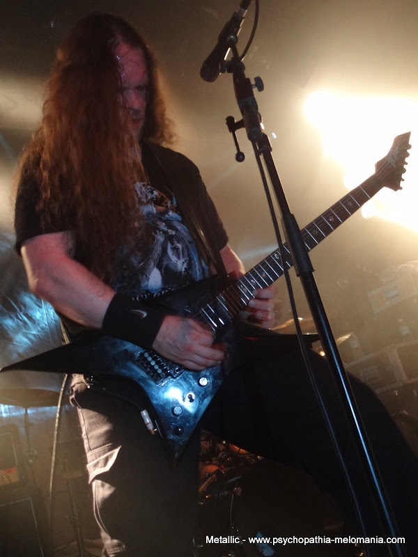 Hate Eternal @ Nouveau Casino, Paris 05/05/2011