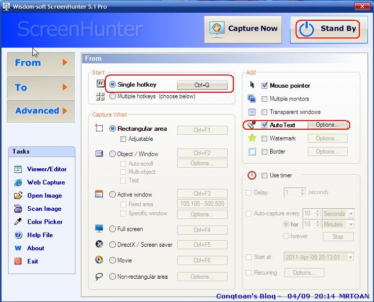 download screenhunter 5.1 free