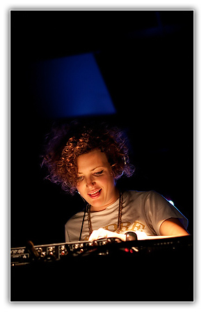 anniemac Annie Mac Live on Radio 1 CABLE 04 29 2011