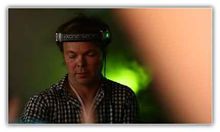 Pete Tong and Vernon Kay - Live at Radio1s Big Wkend-SAT-05-09-2009