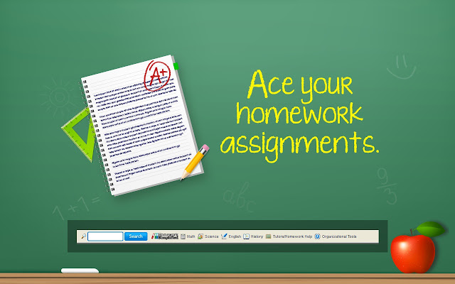 Isolve online homework service