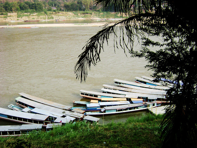 Boats for traveler