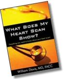 Heart scan book