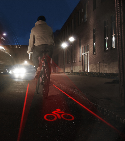 Build Your Own Light Lane | Cult Architecture