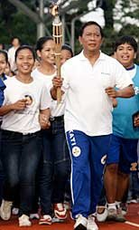 Election Fever : Are Your Ready For The Sub-Binay?