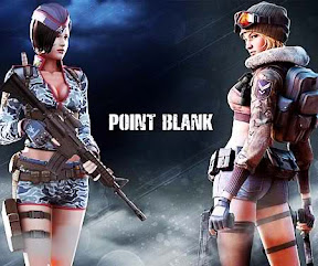 Cheat Point Blank BZ_REPACKv.6 merupakan cheat untuk game Point Blank