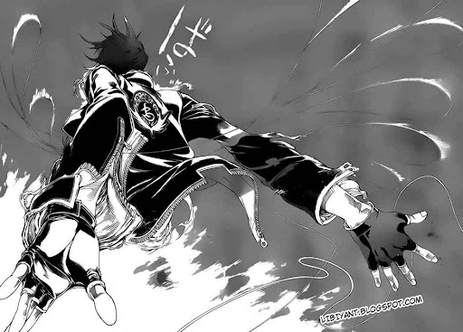Air Gear 310 Page 12