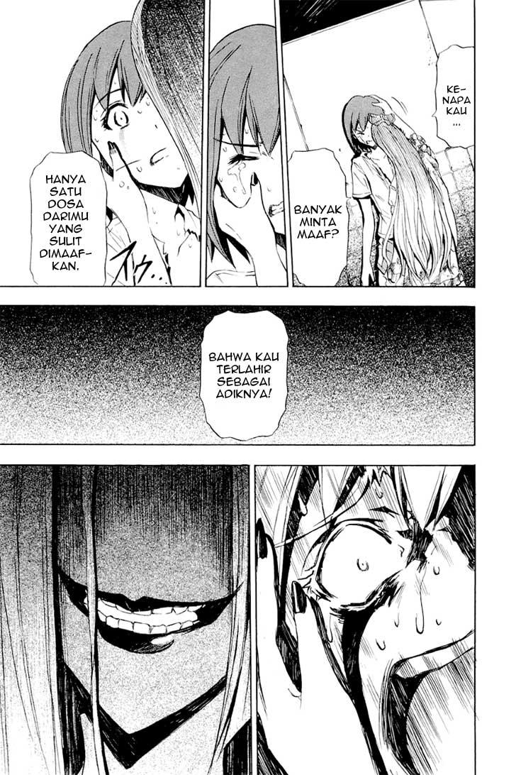 Ibitsu Chapter 06 Mangafire.Net