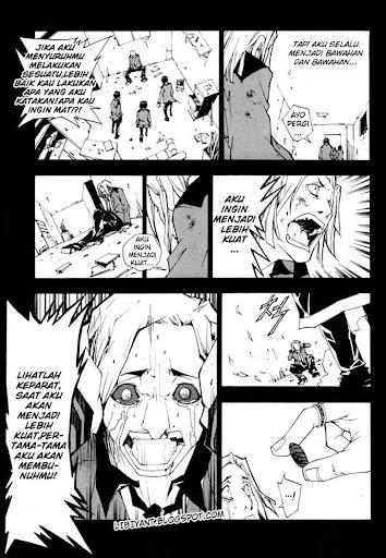 Komik Blast 06 Manga Online