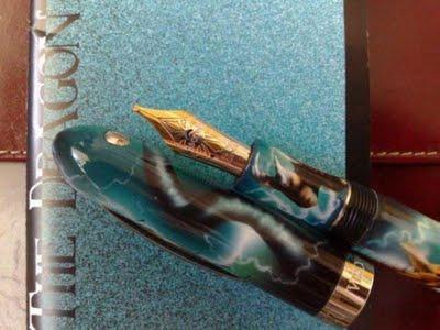 funny pen