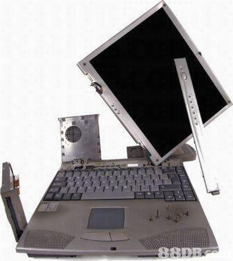 computer mechanic selenggara