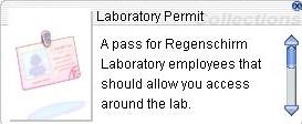 Laboratory Permit