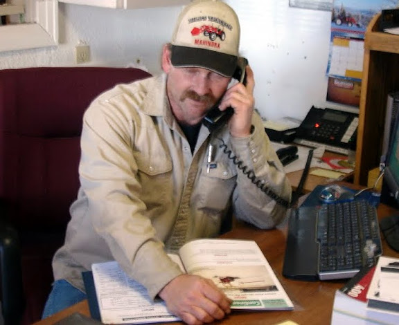 Bills Tractor-liberty Hills - Homestead Business Directory