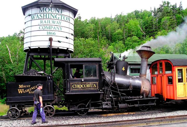 Vapor y engranajes: los trenes de cremallera T4rwefwefwefwefwef