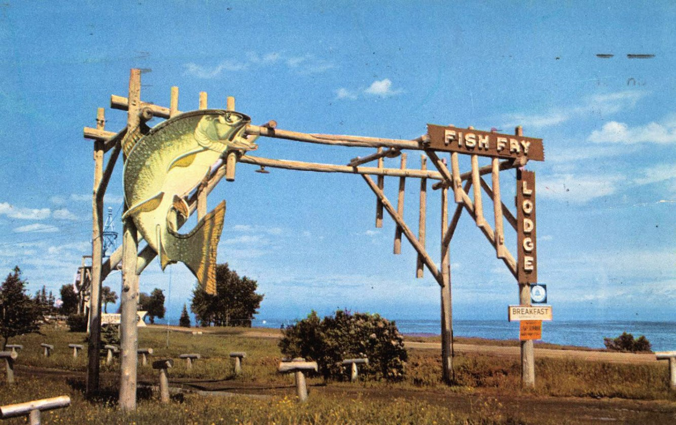 Fish Fry Lodge