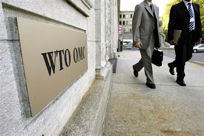 gatt rounds emergence of world trade organisation wto