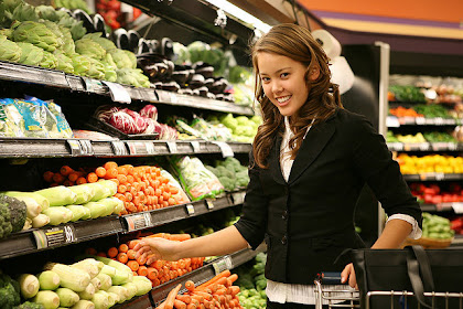 supermarket meaning definition features