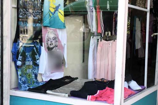 فروش لباس عربی مردانه در تهران