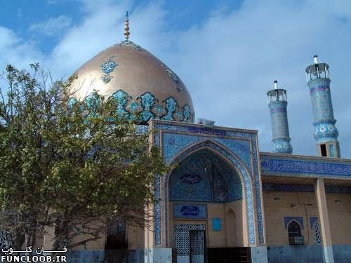 امامزاده صالح - تجریش