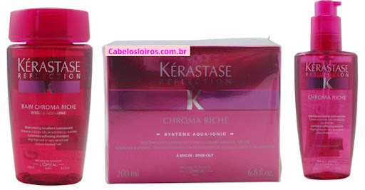 Kerastase Reflection Chroma Riche