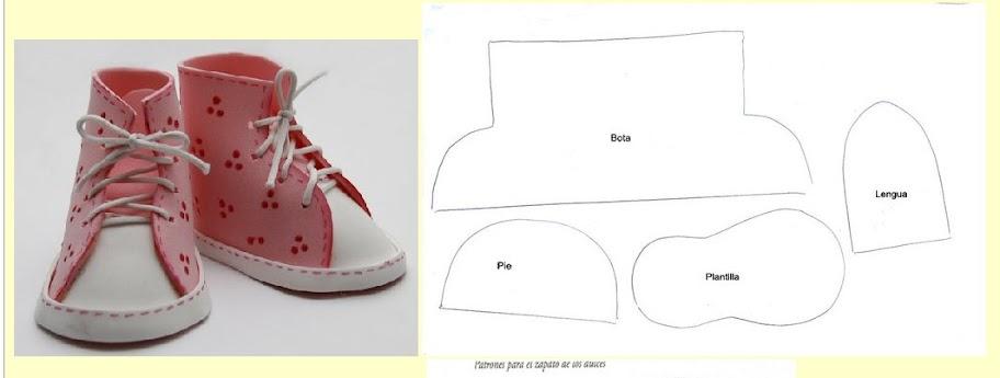Как можно сшить обувь своими руками