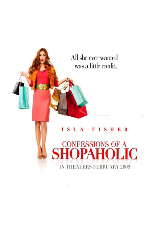 Confessions of a Shopaholic — Movie Review