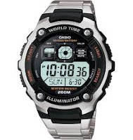 Casio Standard : AE-2000WD