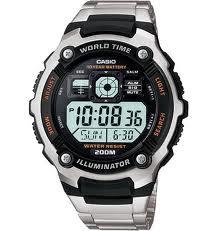 Casio Standard : LTP-1345D