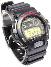 Casio G Shock : GA-110NM