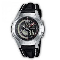Casio Edifice : EFA-113L