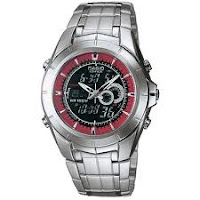 Casio Edifice : EFA-119D