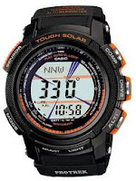 Casio Protrek : PRG-200G