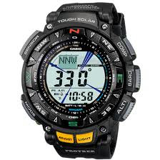 Casio Protrek : PRG-240