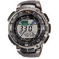 Casio Protrek : PRG-240T
