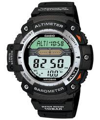 Casio Outgear : SGW-300H