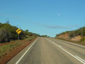 Route australienne