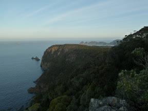 Tasman Trail