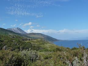 Baie d'Ushuaia