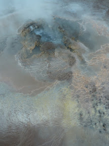Joli geyser