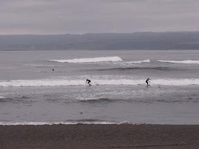 Surfeurs de légende