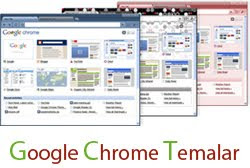Google Chrome Temaları