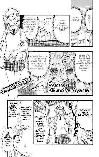 Ai Kora page 1