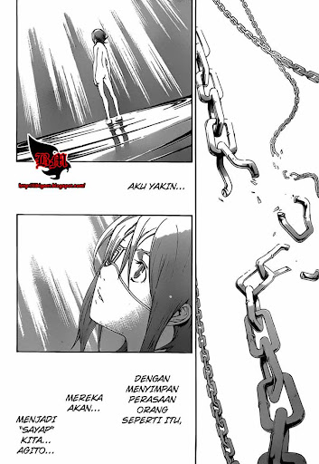Air Gear 304 Page 12
