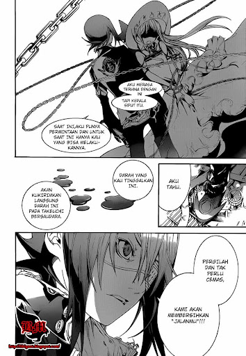 Air Gear 304 Page 10
