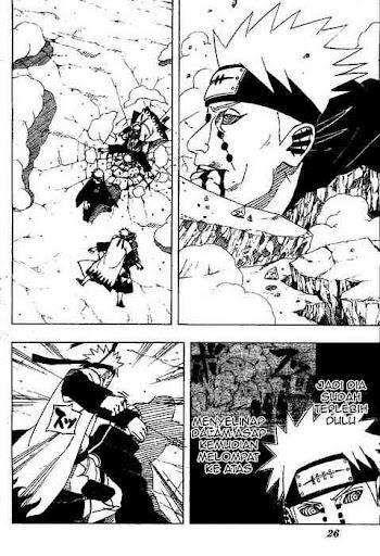 Naruto page 3