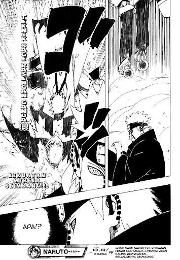 Naruto 433 page 17